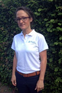 Leanne, Our Bristol Manager