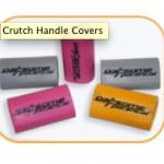Comfort Crutch Handles