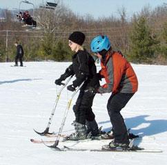 4-track-skiing